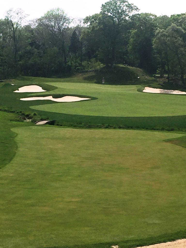 Golf Course Clubhouse Interior Design Ideas: Cohasset Golf Club