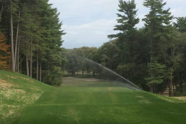 Ponkapoag_Leo_J_Martin_Golf_Courses