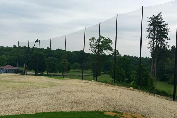 Robert_T_Lynch_Golf_Course_Netting_installation